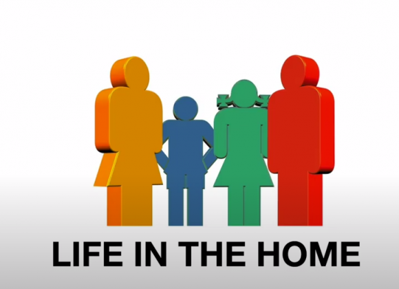 Ephesians 5 Life in the Home