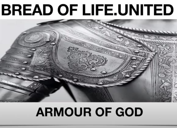 Ephesians 6 The Armour of God